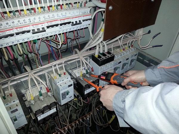 Периодические испытания электроустановок