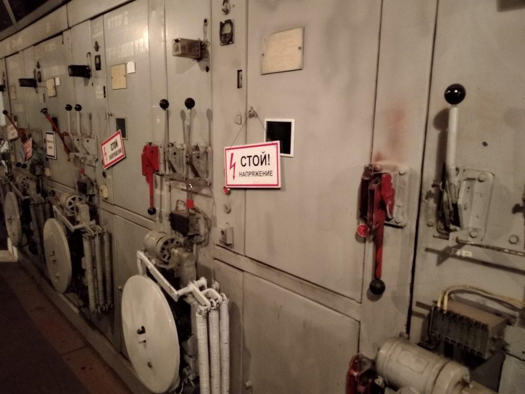 Проведение эксплуатационных испытаний электроустановок