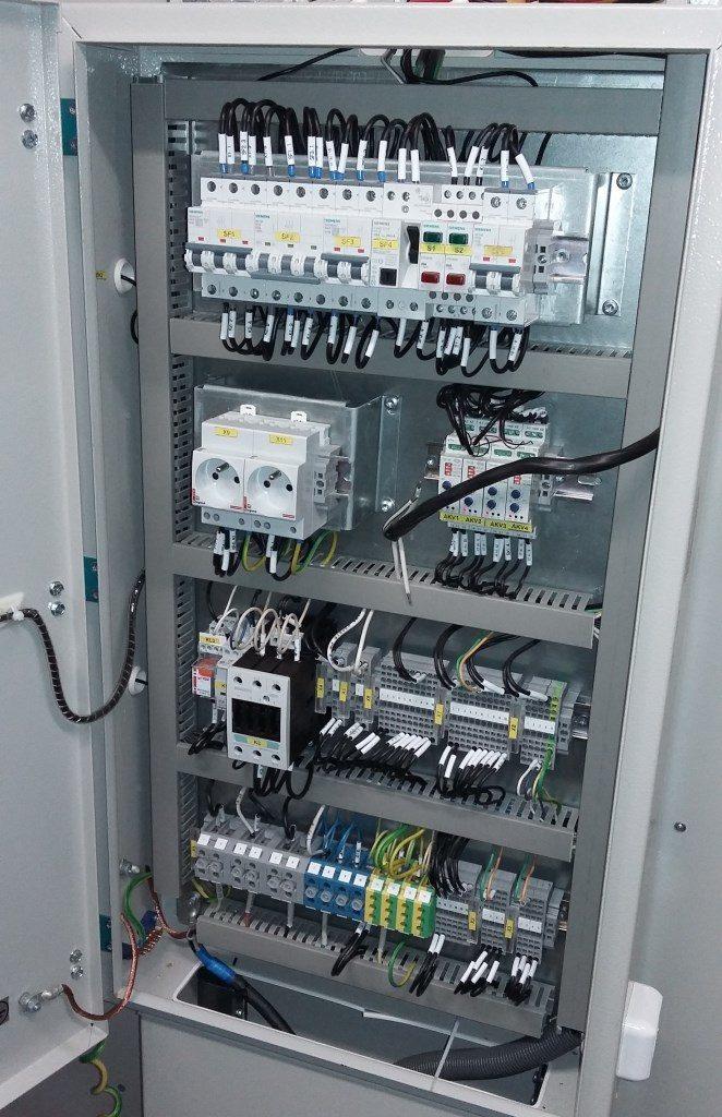 Проверка металлосвязи в электроустановках
