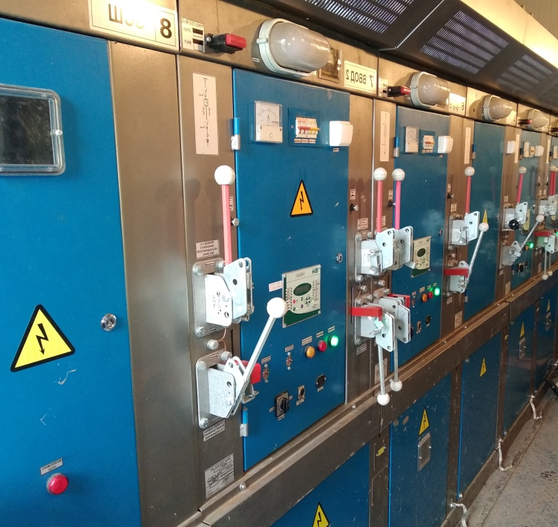 Высоковольтные испытания электрооборудования