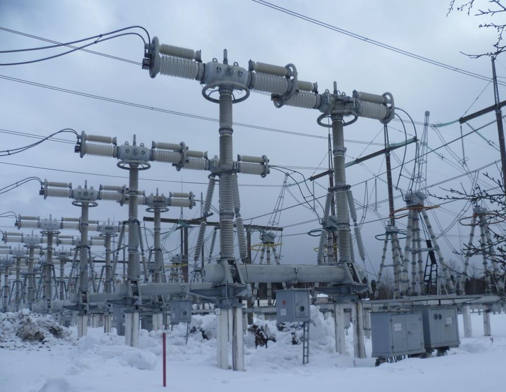 Испытание электросетей Москва