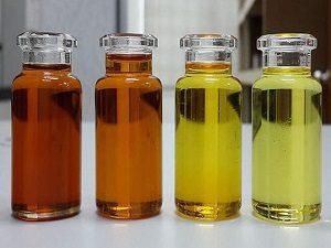 отбор проб для анализов трансформаторного масла